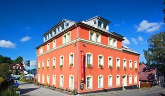 Pytloun Wellness Travel Hotel Liberec: Zimní pobyt 2 noci