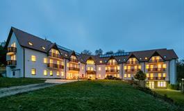 Pytloun Wellness Hotel Hasištejn: Rekreační pobyt ve všední dny 3 noci