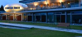 Hotel Antonie: Rekreační pobyt ve všední dny se snídaní 4 nocí