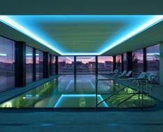 Spa Resort Lednice: Dvoudenní relaxační kúra 1 noc ****