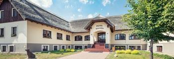 Hotel Skanzen: Rekreační pobyt 2 noci