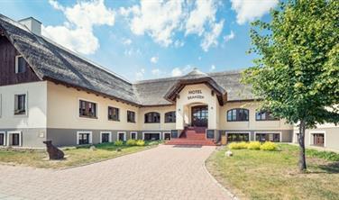 Hotel Skanzen: Rekreační pobyt 3 noci