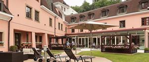 Hotel Hoffmeister&SPA: Rekreační pobyt 2 noci