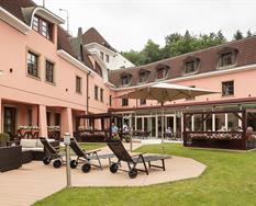 Hotel Hoffmeister&SPA: Rekreační pobyt 3 noci ****