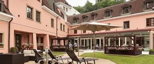 Hotel Hoffmeister&SPA: Rekreační pobyt 3 noci