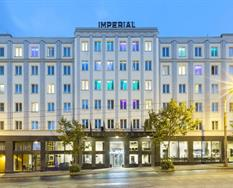 Pytloun Grand Hotel Imperial: Zimní pobyt 2 noci ****