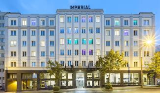 Pytloun Grand Hotel Imperial: Zimní pobyt 2 noci
