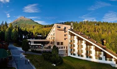 Hotel Fis: Rekreační pobyt 6 noci