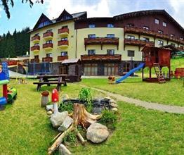Ski & Wellness Residence Družba: Rekreační pobyt 2 noci