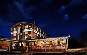 Hotel Srdiečko: Rekreační pobyt 2 noci
