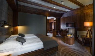 Hotel Pošta: Rekreační pobyt 3 noci ****
