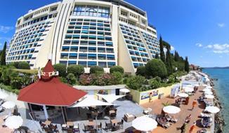 Grand Hotel Bernardin, Portorož, Rekreační pobyt 3 noci