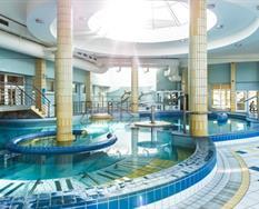 Hotel Thermalpark: Rekreační pobyt 2 noci ***