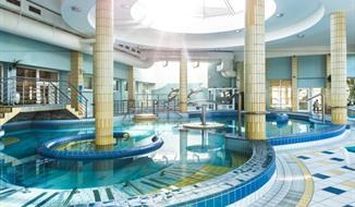 Hotel Thermalpark: Rekreační pobyt 2 noci