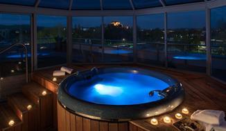 Grand hotel Primus: Rekreační pobyt 3 noci