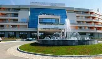 Hotel Livada Prestige: Rekreační pobyt 3 noci