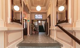 Hotel Victoria: Rekreační pobyt 2 noci