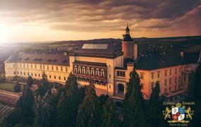 Chateau hotel Zbiroh: Balíček Classic - 1 noc