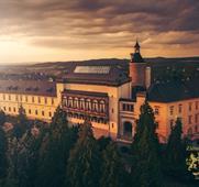 Chateau hotel Zbiroh: Balíček Romantické léto - 1 noc