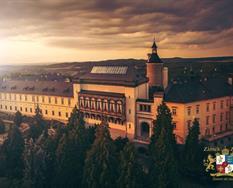 Chateau hotel Zbiroh: Balíček Romantické léto - 1 noc ****