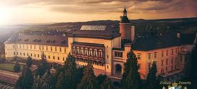 Chateau hotel Zbiroh: Balíček Romantická zima - 1 noc