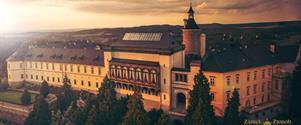 Chateau hotel Zbiroh: Romantický víkendový balíček - 2 noci
