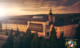 Chateau hotel Zbiroh: Rekreační pobyt se snídaní - 2 noci
