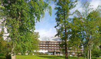 Hotel Sorea Hutník II.: Zimní dávka odpočinku 2 noci