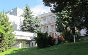 Hotel Regia: Letní víkend v Bratislavě 2 noci