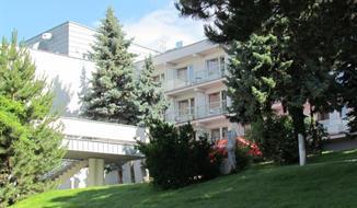 Hotel Regia: Zimní nálada v Bratislavě - 2 noci