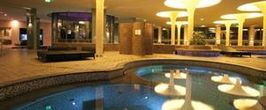 Thermal Spa Spirit: Rekreační pobyt 6 nocí