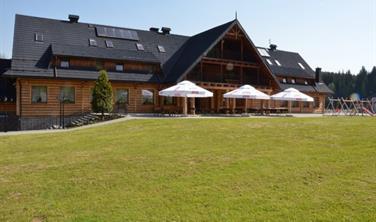 Hotel Zagroń: Rekreační pobyt 3 noci