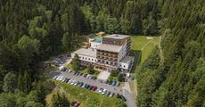 Hotel Kamzík: Rekreační pobyt 4 noci