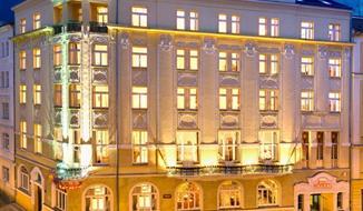Hotel Theatrino: Rekreační pobyt 2 noci