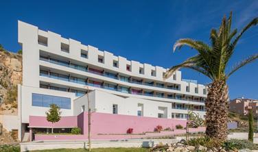 Hotel Ola: Rekreační pobyt 4 noci