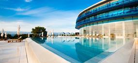 Falkensteiner Hotel & Spa Iadera: Rekreační pobyt 3 noci