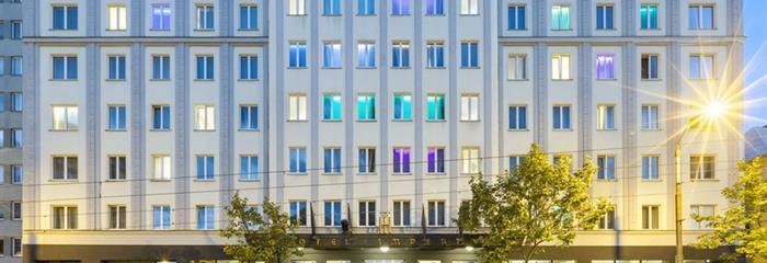Pytloun Grand Hotel Imperial