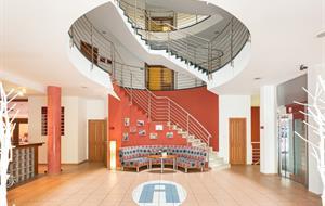 Lázeňský hotel Miramare