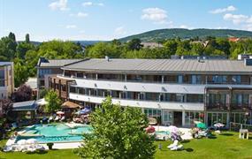Hotel Silverine Lake Resort