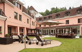 Hotel Hoffmeister&SPA