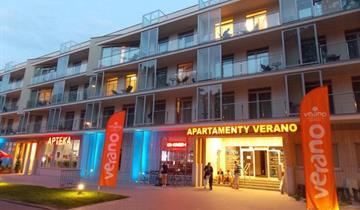 Apartresort Verano Suites