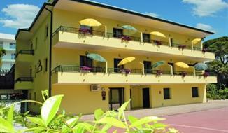 Hotel Adria Depandance