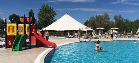 Vigna Sul Mar Camping Village - Happycamp