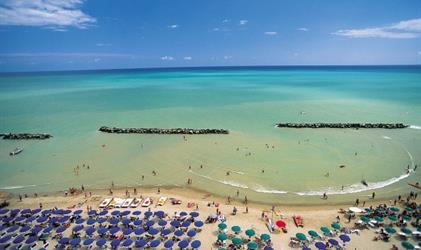 SILVI MARINA - apartmány u moře - speciální nabídka 14 dní- bus