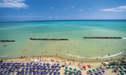 SILVI MARINA - apartmány u moře - speciální nabídka 14 dní - auto