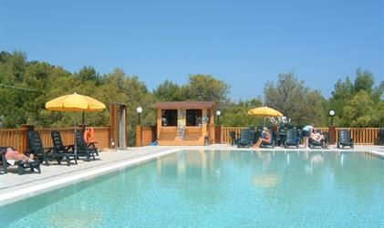 Villaggio SABBIADORO - vlastní doprava