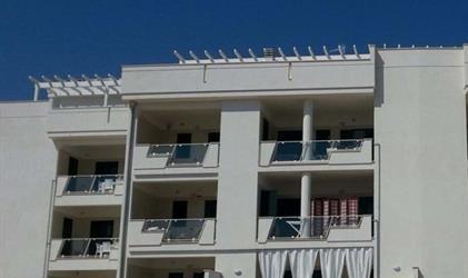 Rezidence LA ROTONDA SUL MARE
