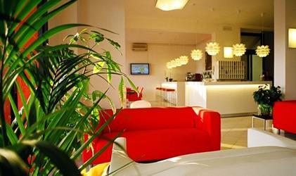 hotel GRAN SAN BERNARDO