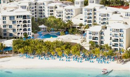 Occidental Costa Cancún