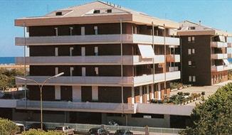 Apartmánový dům LANDORA